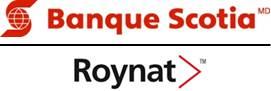 Banque Scotia/RoyNat